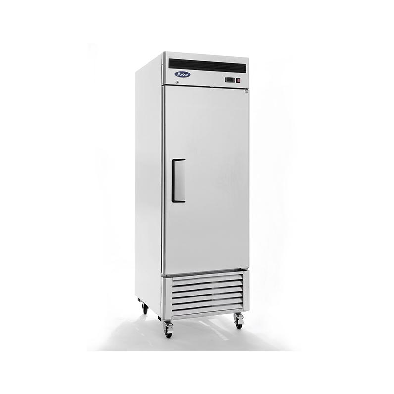 MBF8505 U2013 Bottom Mount (1) One Door Refrigerator U2013 Atosa Catering  Equipment, Inc.