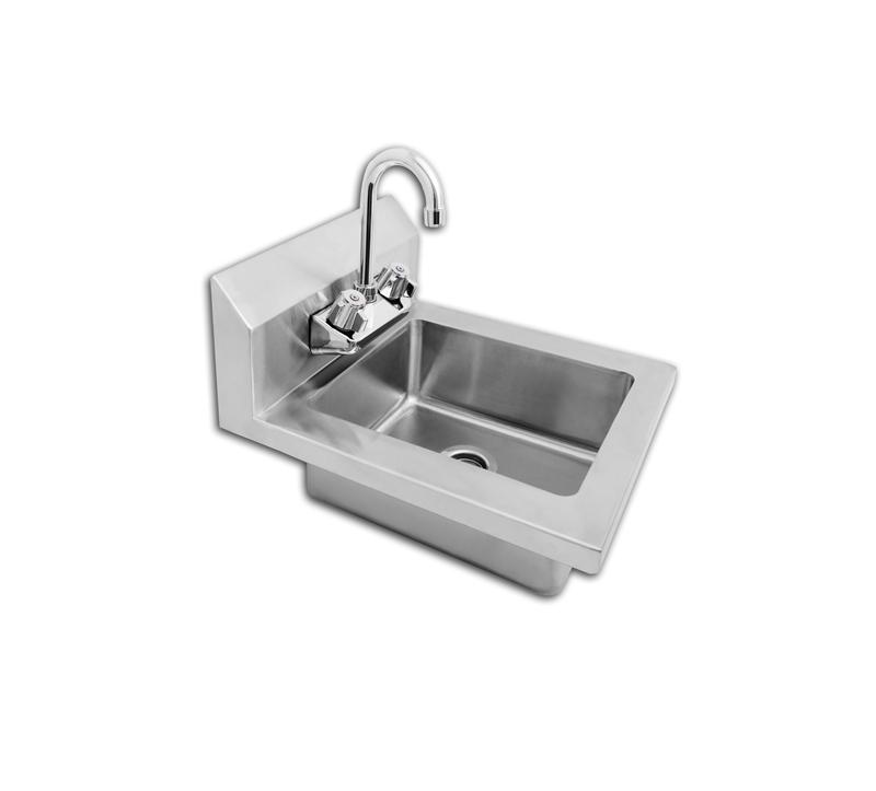 MRS HS 14 Welding Hand Wash Sinks