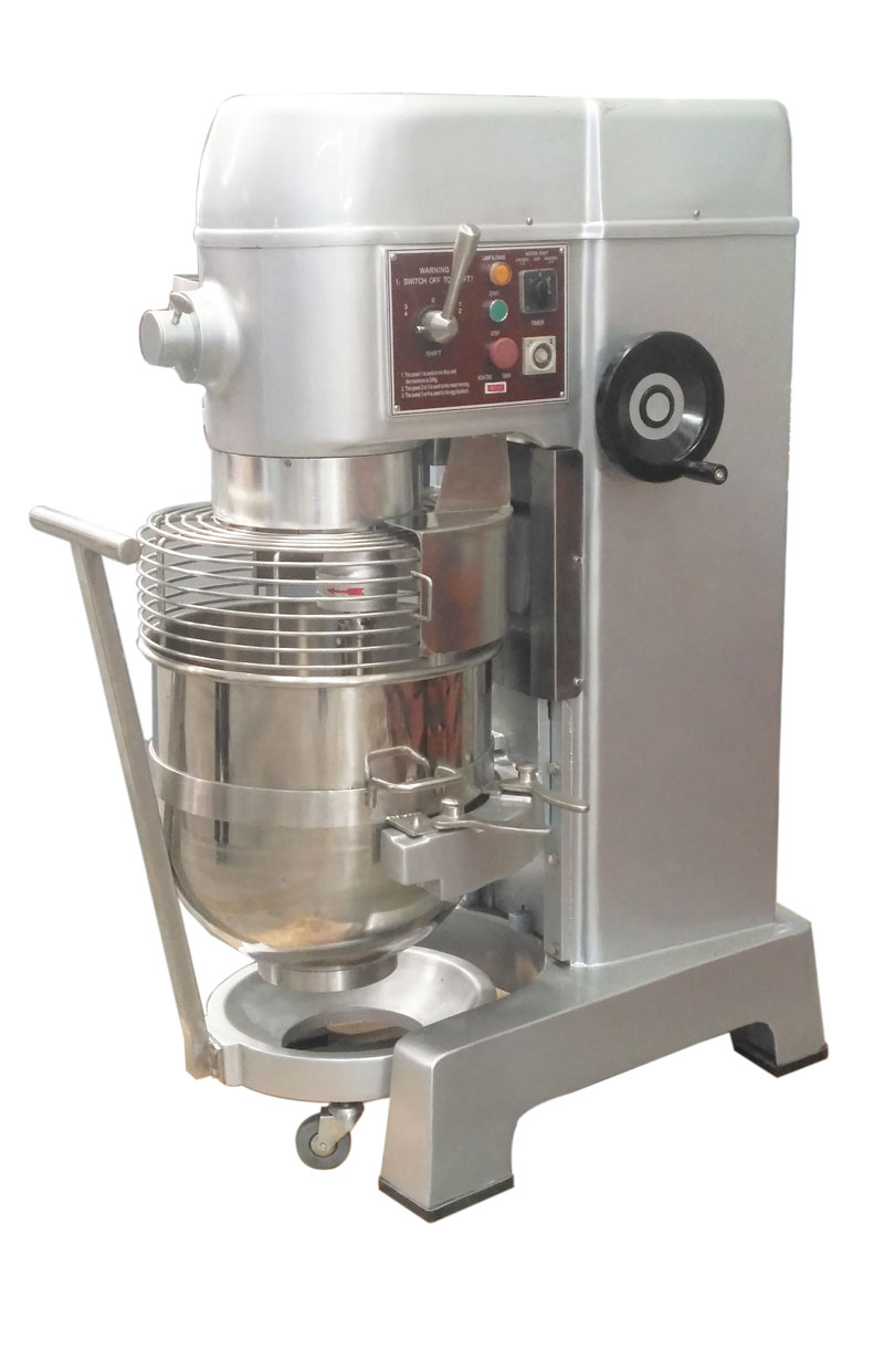 Ppm 60 Series Heavy Duty Floor Mixer Atosa Catering