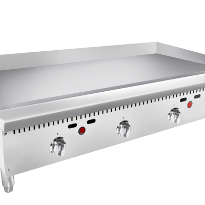 Griddle, Commercial Griddle, Grill, Thermostatic Grill, Commercial Grill,