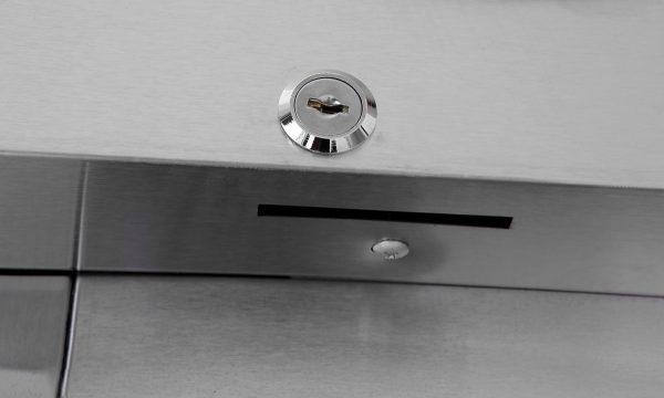 MBF8007GRL - Lock