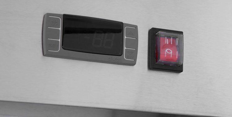 Atosa-product-control-panel