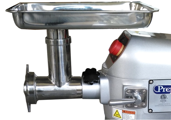 Mixer Meat Grinder, Commercial food prep, Commercial Meat grinder, Commercial Mixer Food Tray, Meat Grinder Food Tray