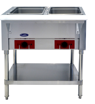 Steam Table, Atosa Steam Table